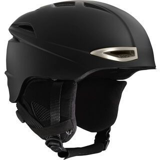 RED Force, black - Snowboardhelm