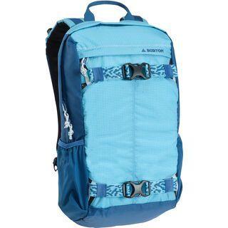 Burton Women's Timberlite Pack, ultra blue ripstop - Rucksack