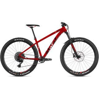 Ghost Asket 8.9 AL 2019, red/black/white - Mountainbike