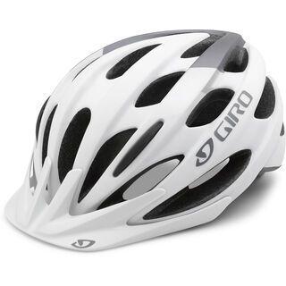 Giro Revel, matte white silver - Fahrradhelm