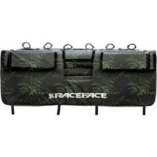 Race Face T2 Tailgate Pad S/M inferno