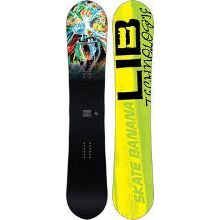 Lib Tech Skate Banana Wide 2018, parillo - Snowboard