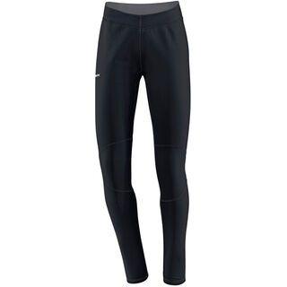 Vaude Women's Basodino Tights , black - Fleece Hose