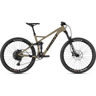 Ghost SL AMR 4.7 AL 2020, tan/black - Mountainbike