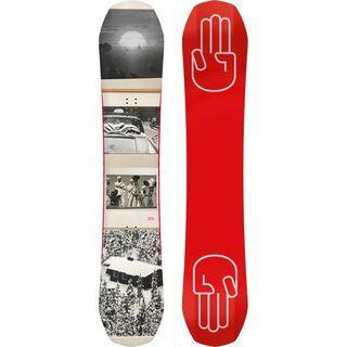 Bataleon Boss 2020 - Snowboard