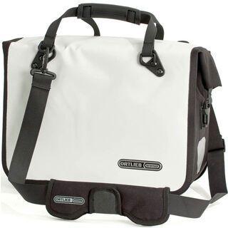 Ortlieb Office-Bag QL3, weiß-schwarz - Fahrradtasche