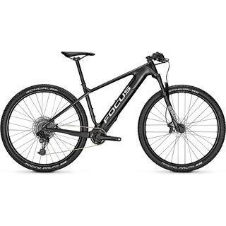 Focus Raven² 9.7 2020, carbon raw silk - E-Bike