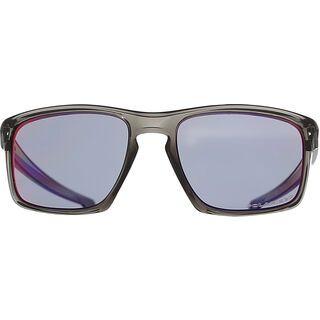 Oakley Sliver Polarized, grey smoke/Lens: red iridium polarized - Sonnenbrille