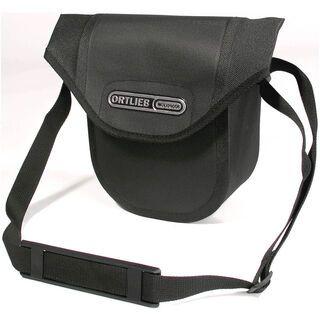 Ortlieb Ultimate Six Compact, schwarz-rip - Lenkertasche