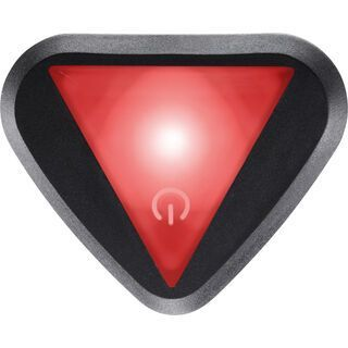 uvex Plug-In Led XB047, red - Zubehör