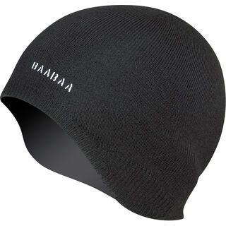Endura Baabaa Merino Skullcap, schwarz - Radmütze