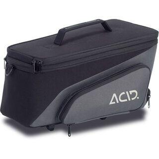 Cube Acid Fahrradtasche Trunk 8-7 RILink - Gepäckträgertasche