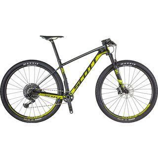 Scott Scale RC 900 Pro 2018 - Mountainbike