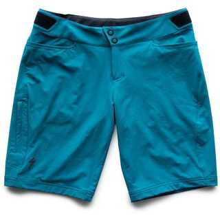 Specialized Women's Andorra Comp Short, tropical teal - Radhose