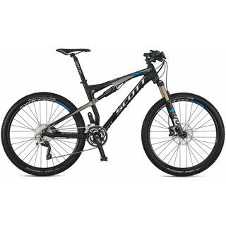 Scott Spark 640 2013 - Mountainbike