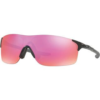 Oakley EVZero Pitch Prizm Trail, polished black - Sportbrille