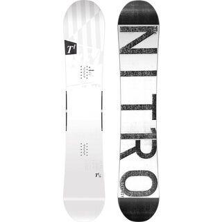 Nitro T1 2019 - Snowboard