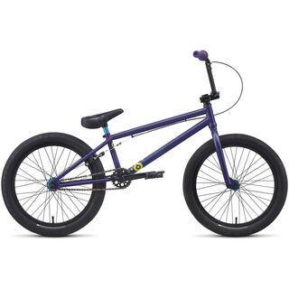 Specialized P.20 AM 2014, Purple/Cyan/Hyper Green - BMX Rad