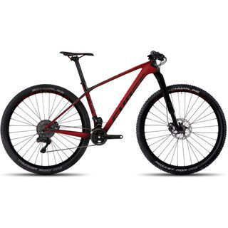 Ghost Lector 10 UC 2017, red/black - Mountainbike