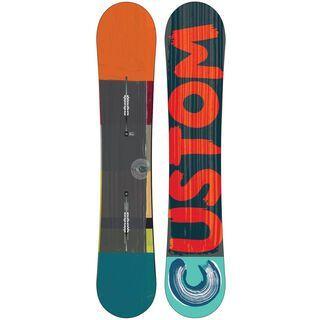 Burton Custom Wide 2015 - Snowboard
