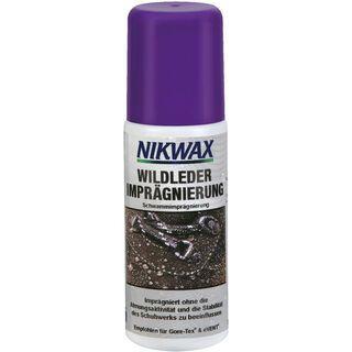 Nikwax Wildleder Imprägnierung