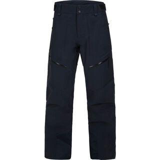 Peak Performance Bec Pants, salute blue - Skihose