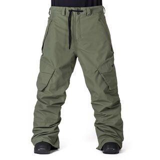 Horsefeathers Findlay Pants, olive - Snowboardhose