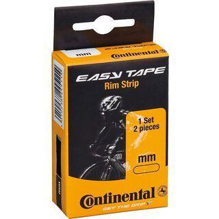 Continental Easy Tape Felgenband, 2er Set, 26 Zoll