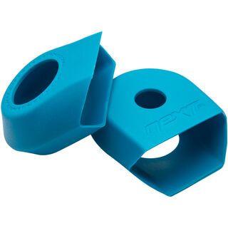 Race Face Next SL G4 Crank Boots - Kurbelarmschutz, blue