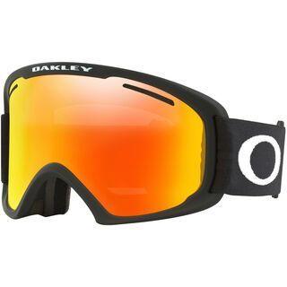 Oakley O Frame 2.0 Pro XL - Fire Iridium black