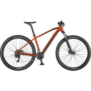 Scott Aspect 960 florida red/matt black 2021