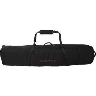 *** 2. Wahl *** Burton Wheelie Gig Bag, true black - Snowboardtasche   Größe 166 cm
