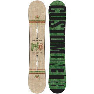 Burton Custom Twin 2015 - Snowboard