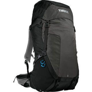 Thule Capstone 50L Hiking - Herrenrucksack, schwarz/dunkelgrau