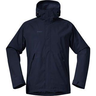 Bergans Ramberg 2L Insulated Jacket, dark navy/night blue - Skijacke