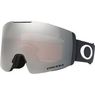 Oakley Fall Line XM Prizm, matte black/Lens: black - Skibrille