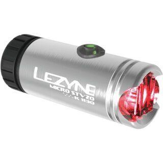 Lezyne Micro Drive StVZO, polish - Beleuchtung