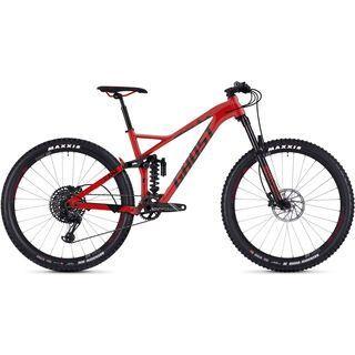 Ghost SL AMR 6.7 AL 2019, red/black - Mountainbike