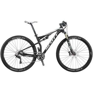 Scott Spark 940 2014 - Mountainbike