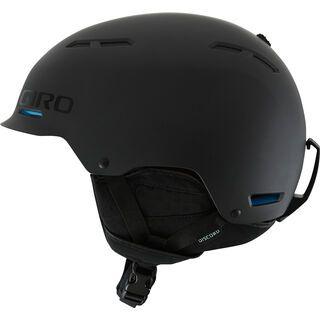 Giro Discord, matte black - Skihelm
