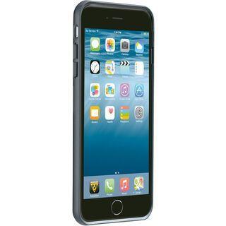 Topeak RideCase iPhone 6+/6S+/7+ mit Halter, black - Schutzhülle
