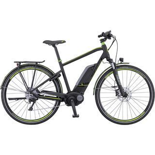 Scott E-Sub Tour Men 2016, black/lime - E-Bike