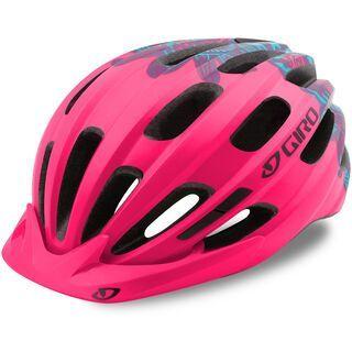 Giro Hale, mat bright pink - Fahrradhelm
