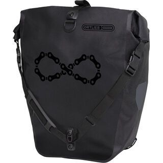 Ortlieb Back-Roller Design Infinite - Fahrradtasche