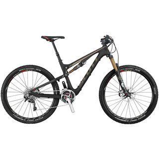 Scott Genius 700 Premium 2014 - Mountainbike