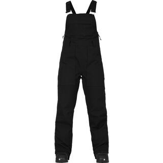 Burton Womens Avalon Bib Pant, true black - Snowboardhose