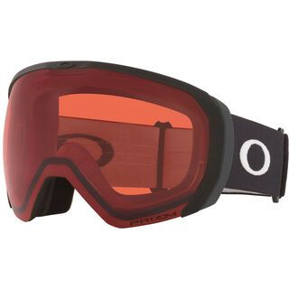 Oakley Flight Path XL Prizm, matte black/Lens: rose - Skibrille