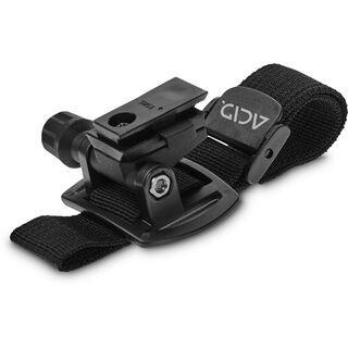 Cube Acid Helmhalter Slide-Lock black