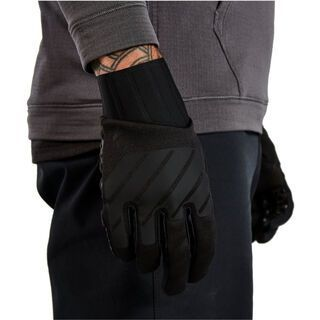Specialized Softshell Thermal Gloves black
