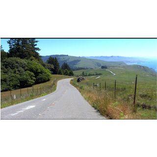 Tacx Real Life Video - King Ridge GranFondo (USA) Radtour - DVD